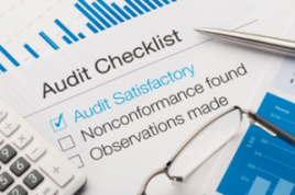 Audit & Pre-Qualification